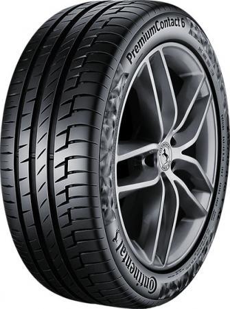 Шина Continental PremiumContact 6 TL FR 225/45 R17 94Y XL шины continental contivikingcontact 6 245 45 r18 100t