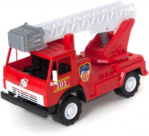 Пожарная машина Orion Пожарная Х2 разноцветный в ассортименте 27 каска пожарного службы спасения сетка