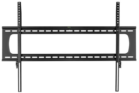 """Кронштейн Kromax Star Pro-111 черный 55""""-100"""" настенный до 103кг цены онлайн"""
