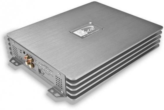 Усилитель звука Kicx QS 1.350 1-канальный усилитель автомобильный kicx qs 2 160m qs 2 160m black edition