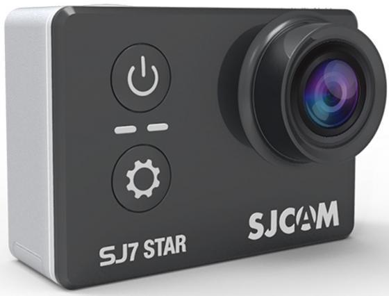 Экшн-камера SJCam SJ7 Star черный экшн камера sjcam sj4000 gold