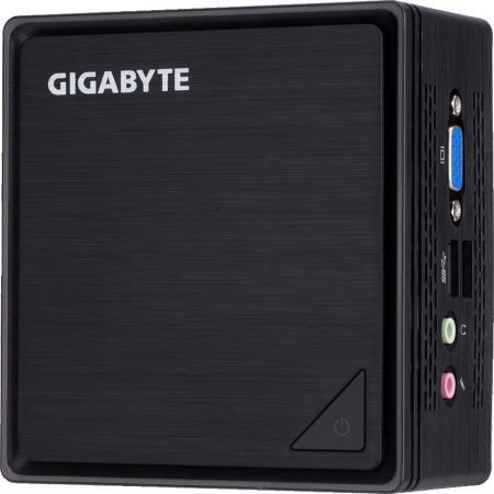 Неттоп GigaByte BRIX GB-BPCE-3350C компьютер gigabyte brix gaming vr