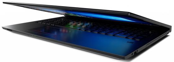 "Ноутбук Lenovo IdeaPad 110-17ACL 17.3"" 1600x900 AMD A6-7310 500 Gb 4Gb Radeon R4 черный DOS 80UM001XRK"