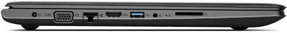 """Ноутбук IP310-15IAP PMD-N4200 15"""" 4GB/1TB W10 80TT006DRK LENOVO"""
