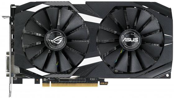 Видеокарта ASUS Radeon RX 580 DUAL-RX580-O8G PCI-E 8192Mb GDDR5 256 Bit Retail