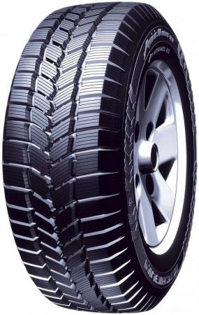 Шина Michelin Agilis 51 Snow-Ice TL 215/60 R16C 103/101T шины michelin agilis 51 225 60 r16 105 103t