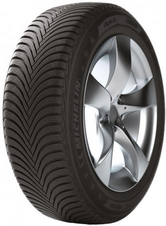 Шина Michelin Alpin A5 215/60 R17 100H шина michelin crossclimate 215 55 r17 98w