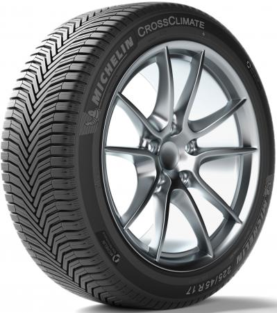 Шина Michelin CrossClimate + TL 215/55 R17 98W шина michelin crossclimate 215 55 r17 98w