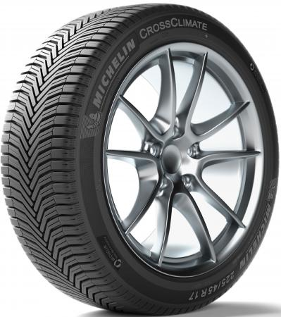 Шина Michelin CrossClimate + TL 225/50 R17 98V XL зимняя шина continental contivikingcontact 6 225 55 r17 101t