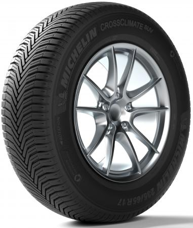 Шина Michelin CrossClimate SUV 225/65 R17 106V шина michelin crossclimate tl 195 65 r15 95v