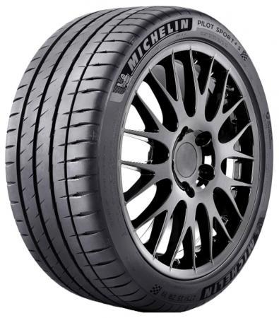 Шина Michelin Pilot Sport 4 S TL 275/35 ZR20 102Y летние шины michelin 255 35 zr20 97y pilot sport 4 s