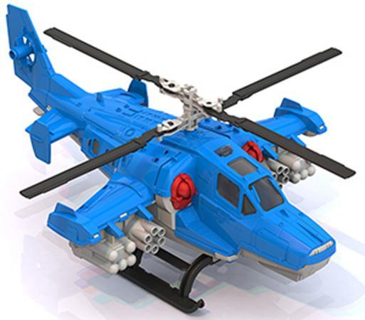 Вертолет Shantou Gepai Полиция в ассортименте 248 вертолет shantou gepai вертолет 736 черный 1711b039
