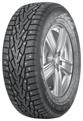 Шина Nokian Nordman 7 SUV 265/70 R16 112T зимняя шина matador mp30 sibir ice 2 suv 235 70 r16 106t