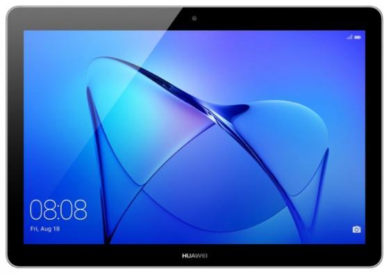 Планшет Huawei Mediapad T3 10 9.6 16Gb Grey Wi-Fi Bluetooth 3G LTE Android AGS-L09 53018522 планшет азбукварик планшет мультяшки повторяшки 4680019280158