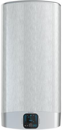 Водонагреватель накопительный Ariston ABS VLS EVO WI-FI 100 100л 2.5кВт серебристый 3700457 водонагреватель накопительный ariston abs vls evo inox pw 50 d