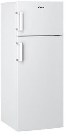 Холодильник Candy CCDS 5140WH7 белый холодильник candy cctos482whru