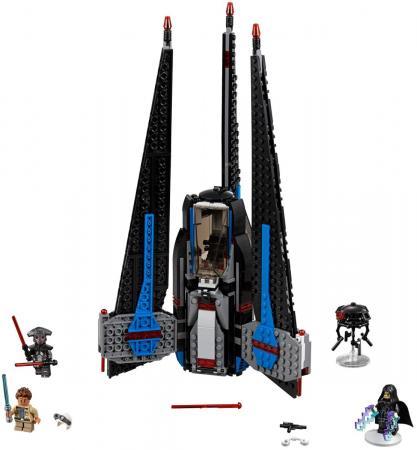 Конструктор LEGO Star Wars - Исследователь 557 элементов 75185
