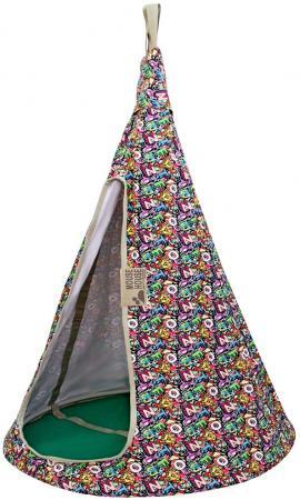 Гамак MOUSE HOUSE Буквы разноцветные диаметр 80 см 80-04 teak house стол консольный banda