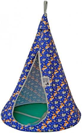 Гамак MOUSE HOUSE Лисички диаметр 80 см 80-17 teak house стол консольный britt