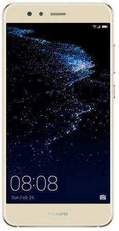 Смартфон Huawei P10 Lite золотистый 5.2 32 Гб LTE Wi-Fi GPS 3G WAS-L21  51091LXN смартфон huawei nova can l11 розовое золото 5 32 гб lte wi fi gps 3g 51091akx