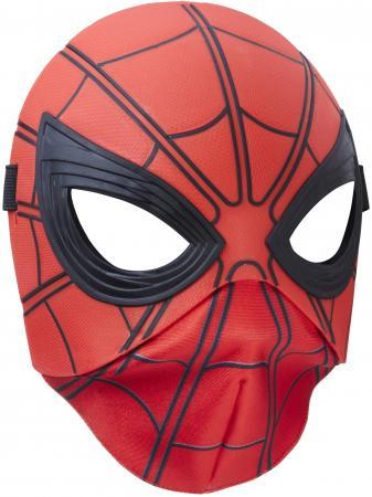 Маска HASBRO Человек-паук: Возвращение домой B9694 hasbro боевая штаб квартира человека паука