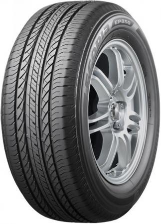 Шина Bridgestone Ecopia EP850 285/60 R18 116V шина bridgestone ecopia ep850 215 60 r17 96h