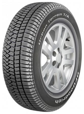 Шина BFGoodrich Urban Terrain T/A 235/60 R16 104H шина cordiant all terrain 245 70 r16 111t