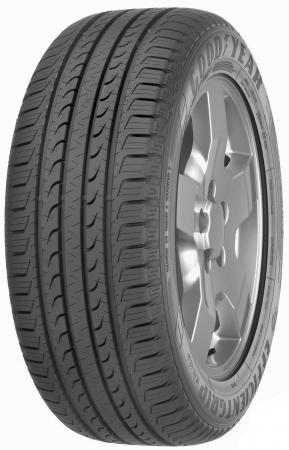 Шина Goodyear EfficientGrip SUV FP 265/60 R18 110V летняя шина nexen n fera su1 265 35 r18 97y