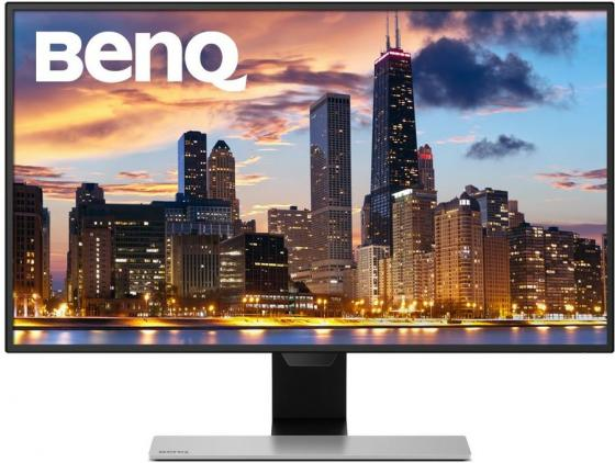 Монитор 27 BENQ EW2770QZ черный IPS 2560x1440 350 cd/m^2 5 ms HDMI DisplayPort Аудио 9H.LG1LA.TSE монитор жк benq gl2580hm 24 5 черный [9h lggla tpe]