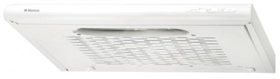 лучшая цена Вытяжка подвесная Hansa OSC5111WH белый