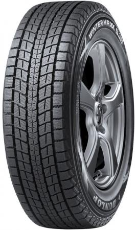 Шина Dunlop Winter Maxx Sj8 225/55 R18 98R 2014год шина dunlop winter maxx wm01 225 50 r17 98t