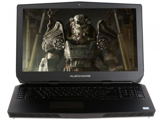 "Купить со скидкой Ноутбук DELL Alienware 17 R4 17.3"" 2560x1440 Intel Core i7-7820HK 1Tb + 512 SSD 32Gb nVidia GeF"