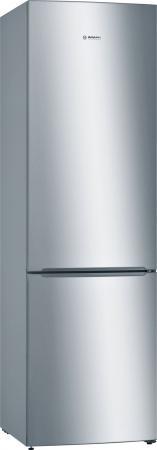 Холодильник Bosch KGV39NL1AR серебристый