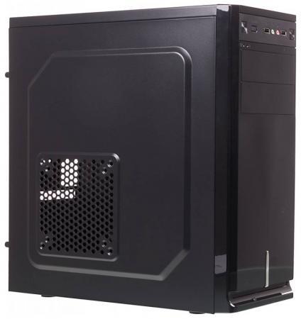 Корпус ATX Linkworld VC-08C06 Без БП чёрный linkworld lw6 450w