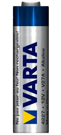 Батарейка Varta Professional Electronics 4227 1 шт цена 2017