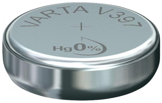 Батарейка Varta 397 WATCH SR59 1 шт