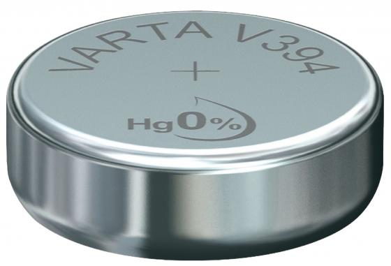 Батарейка Varta 394 WATCH 1 шт