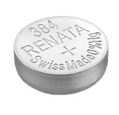 Батарейка Varta 384 WATCH SR41 1 шт