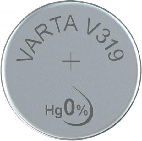 Батарейка Varta 319 WATCH SR64 1 шт