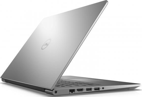 "Ноутбук DELL Vostro 5468 14"" 1366x768 Intel Core i3-6006U 500 Gb 4Gb Intel HD Graphics 520 серый Windows 10 Home 5468-9019"