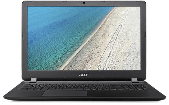 Ноутбук Acer Extensa EX2540-33NZ 15.6 1920x1080 Intel Core i3-6006U 2 Tb 4Gb Intel HD Graphics 520 черный Linux NX.EFGER.028 ноутбук acer extensa ex2540 38j4 core i3 6006u 2 0ghz 15 6 4gb 1tb hd graphics 520 w10 64 black nx efger 006