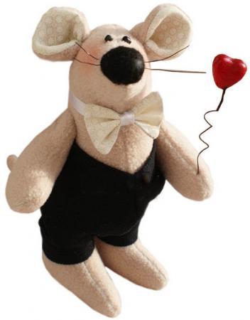 Набор для создания игрушки Ваниль Love story LV002 тарзан love story 2018 10 12t19 00
