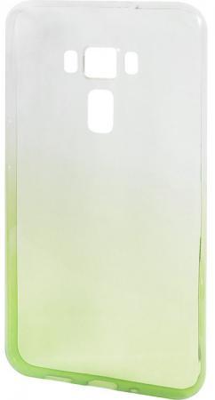 Крышка задняя IQ Format для ASUS Zenfone 3 ZE552KL 5.5 зеленый 4627104429207 samsung rs 552 nruasl