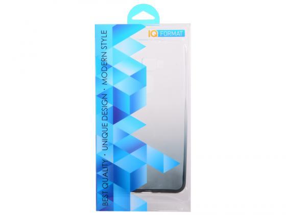 Крышка задняя IQ Format для ASUS Zenfone 3 ZE552KL 5.5 серый 4627104429191 samsung rs 552 nruasl