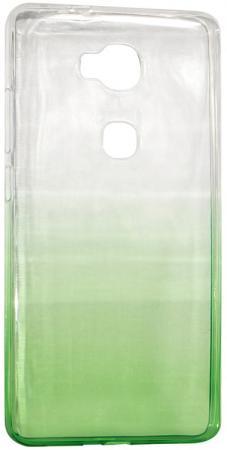 Крышка задняя IQ Format для Huawei 5X зеленый 4627104426350 бампер силиконовый iq format дисней лукас микки 2 4627104422956
