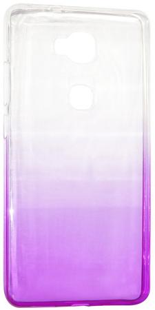 цены Крышка задняя IQ Format для Huawei 5X фиолетовый 4627104426206