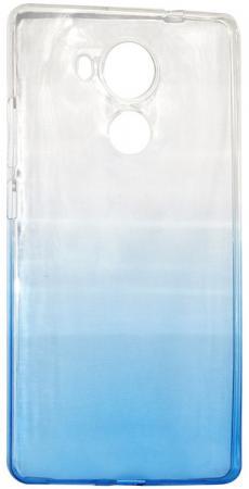 Крышка задняя IQ Format для Huawei MATE 8 синий 4627104426473 iq format крышка задняя для lenovo s90 силикон
