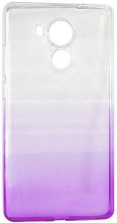 Крышка задняя IQ Format для Huawei MATE 8 фиолетовый 4627104426428
