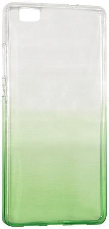 Крышка задняя IQ Format для Huawei P8 Lite зеленый 4627104426374 недорго, оригинальная цена