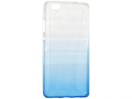 Крышка задняя IQ Format для Huawei P8 Lite синий 4627104426312 недорго, оригинальная цена